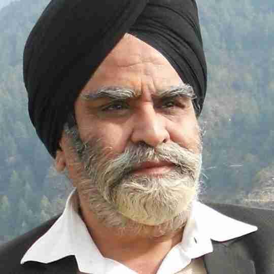 Dr. Paramjeet Singh Kohli's profile on Curofy