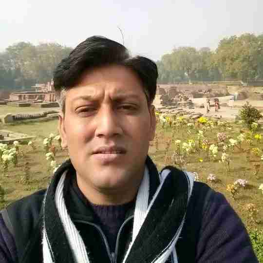 Dr. Satish Mishra's profile on Curofy