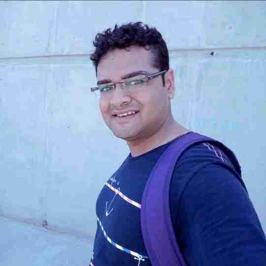 Dr. Deep Parikh (Pt)'s profile on Curofy