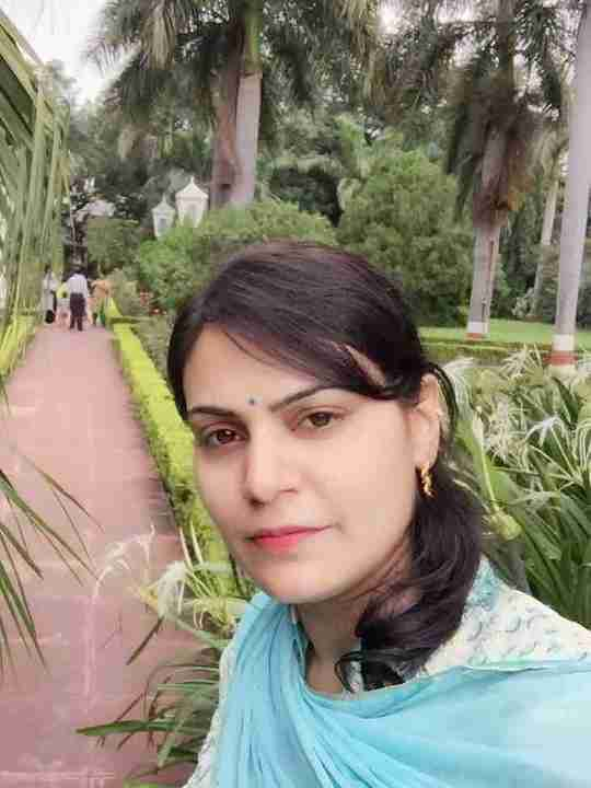 Dr. Archita Pandey's profile on Curofy