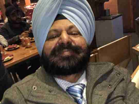 Dr. Gurcharan Singh's profile on Curofy