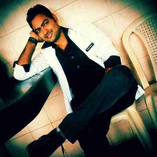Dr. Nitesh Sharma's profile on Curofy