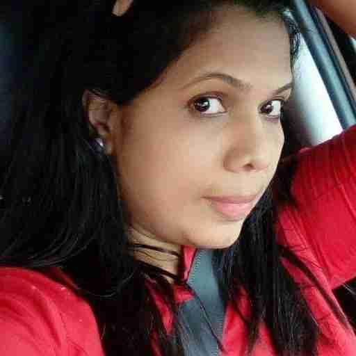 Dr. Nisha Prakash's profile on Curofy