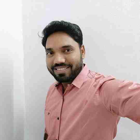 Arun Pawar's profile on Curofy