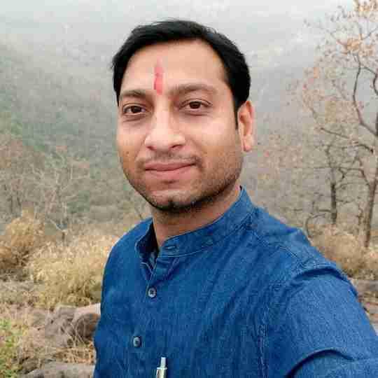 Dr. Chandrajeet Sahu's profile on Curofy