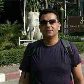 Dr. Sachdev Manish's profile on Curofy