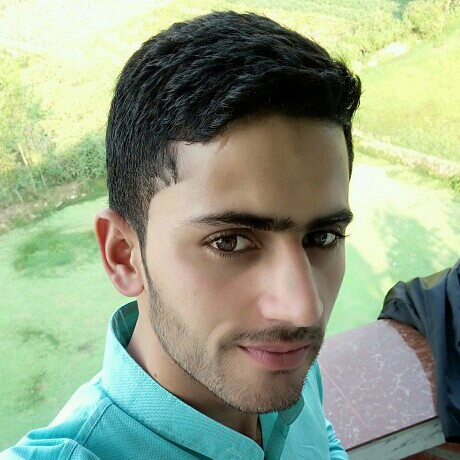 Adil Ahmad Bhat's profile on Curofy