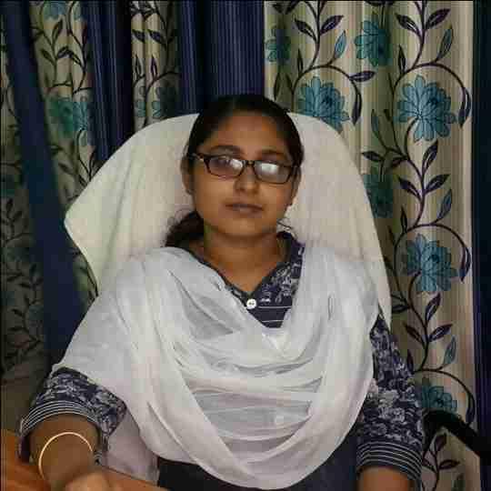 Dr. Mangalam Ab's profile on Curofy