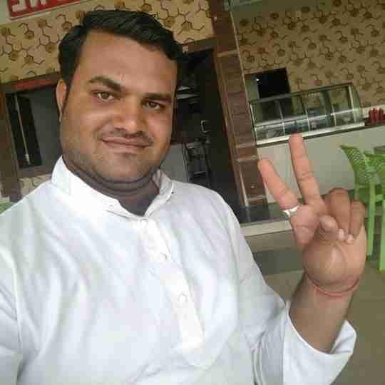 Dr. Sanjay Dashora's profile on Curofy