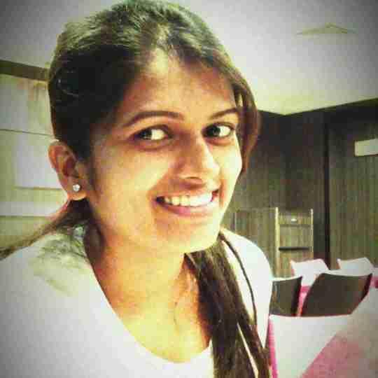 Dr. Pradnya Khatal's profile on Curofy