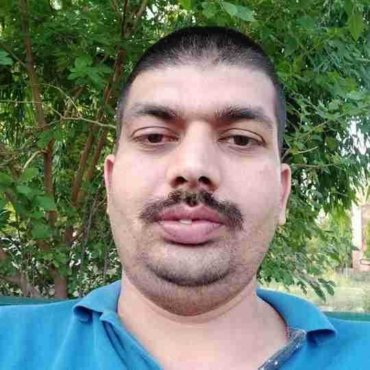 Dr. Avinash Tiwari (Pt)'s profile on Curofy
