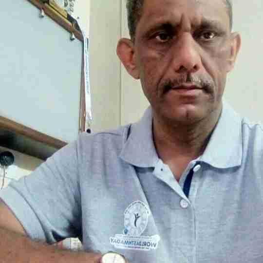Dr. Raghu Sabharwal's profile on Curofy