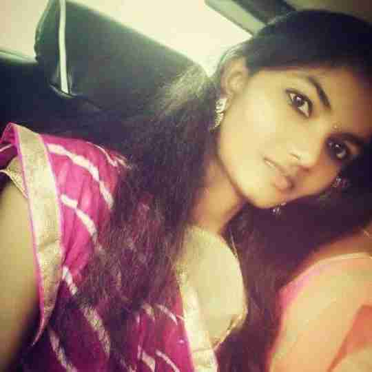 Priyanka Pirishetty's profile on Curofy