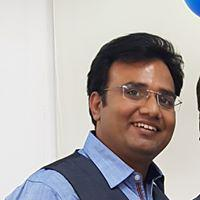Dr. Ashish Sharma's profile on Curofy