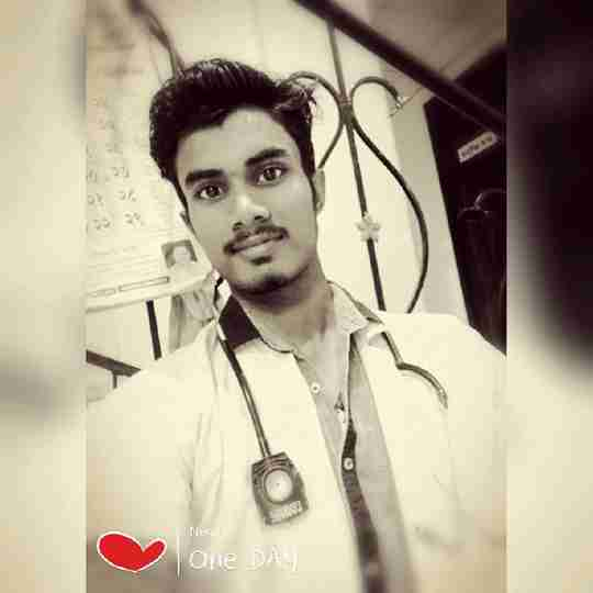 Shivanand Vibhute's profile on Curofy