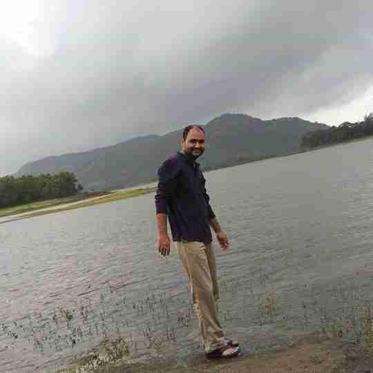 Dr. Pawan Tiwari's profile on Curofy