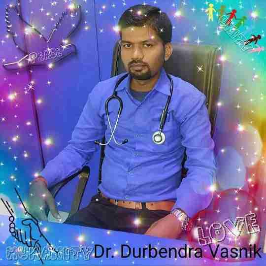 Dr. Durbendra Vasnik's profile on Curofy