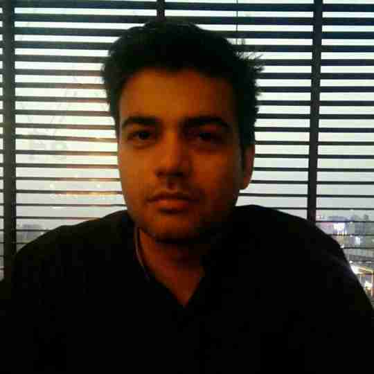 Dr. Ashish Tyagi's profile on Curofy