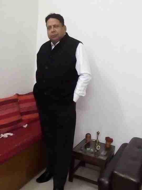 Dr. Rajendra Chitkara's profile on Curofy