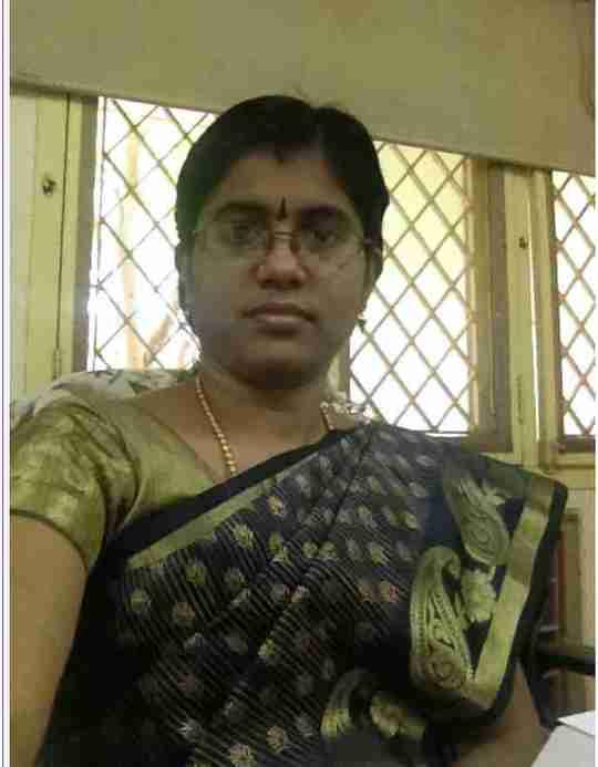Dr. Subhasri Sampathkumar's profile on Curofy