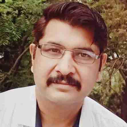Sanjay Sharma's profile on Curofy