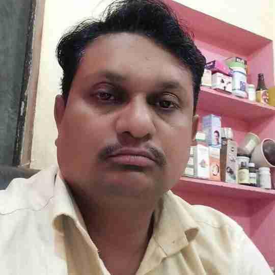 Dr. Shahab Khan's profile on Curofy