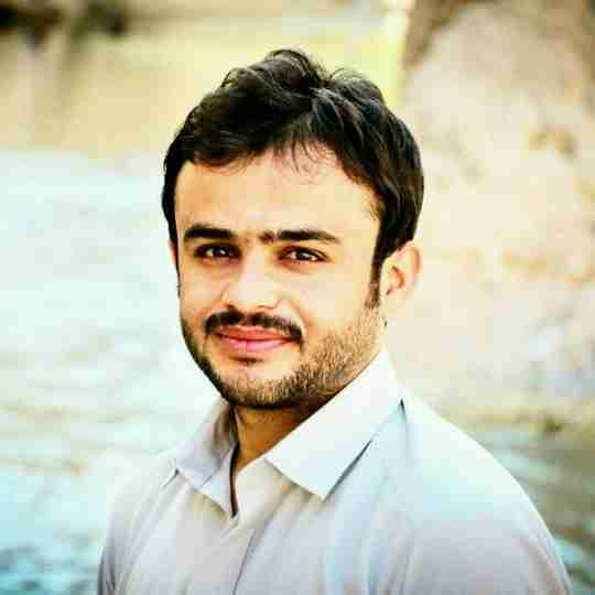 Zahoor Reki's profile on Curofy