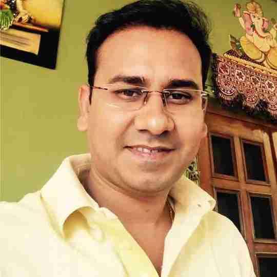 Dr. Kshitij Soni's profile on Curofy