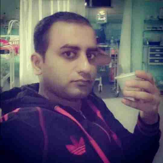 Dr. Chiranjeev Chandrakar's profile on Curofy