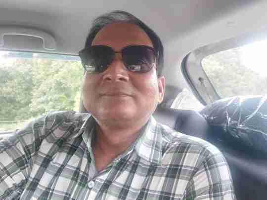 Dr. Gopal Sharan Singh's profile on Curofy