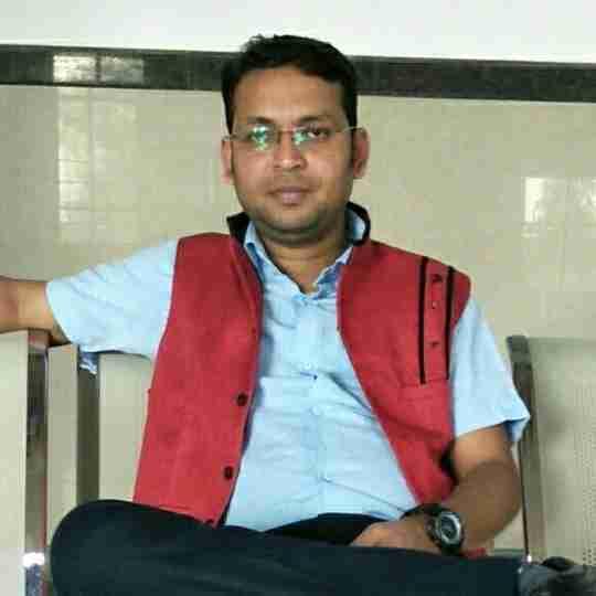 Dr. Khalid Ashraf's profile on Curofy