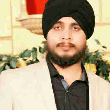 Manpreet Singh's profile on Curofy