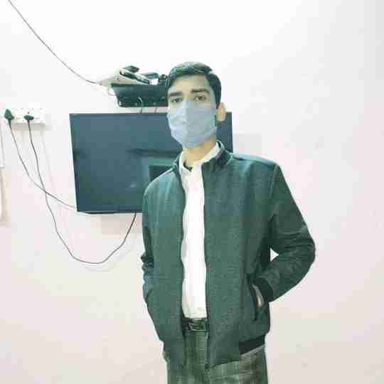 Dr. Doctor Mohammad Suhel Khan's profile on Curofy