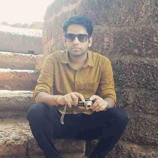 Dr. Bhushan Pashte's profile on Curofy