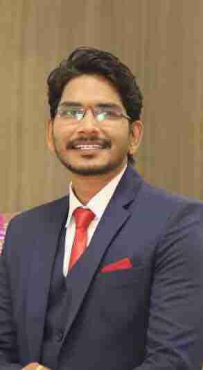 Dr. Hari Kishore Potupureddy's profile on Curofy