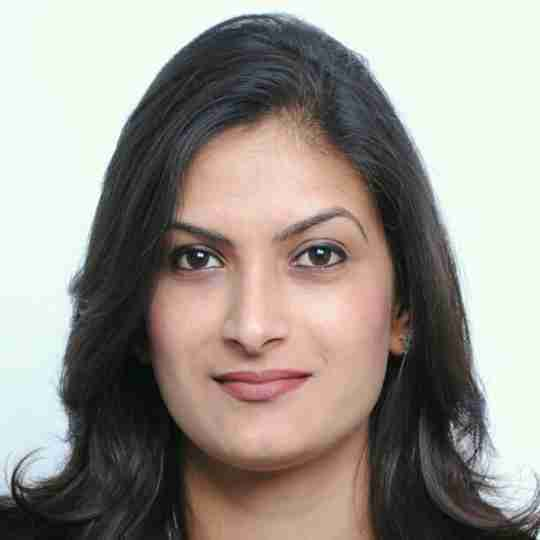 Dr. Kaajal Gill's profile on Curofy