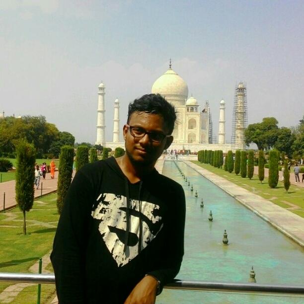 Danush Pasupathi's profile on Curofy