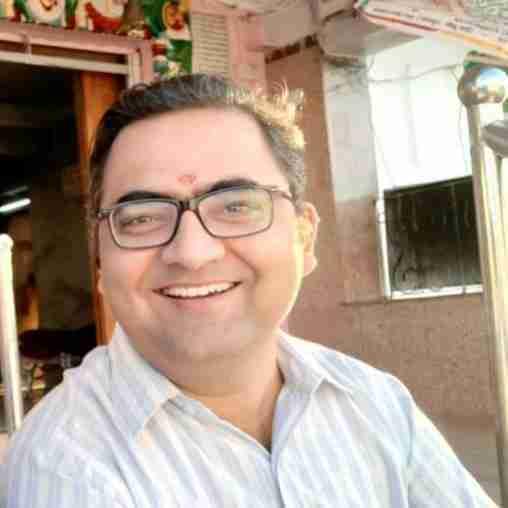 Dr. Dharmendra Pareek's profile on Curofy