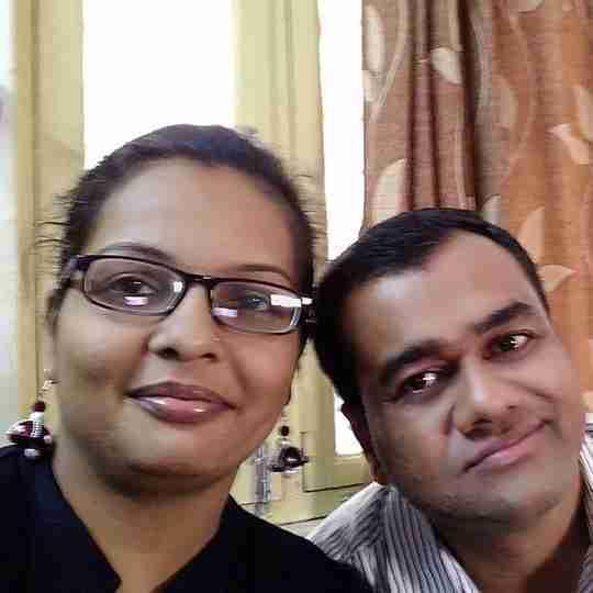 Dr. Vaishnavi Shah's profile on Curofy