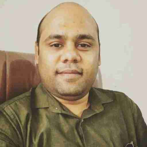 Dr. Jagadish Behera's profile on Curofy