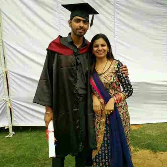 Dr. Vimanyu Kataria's profile on Curofy