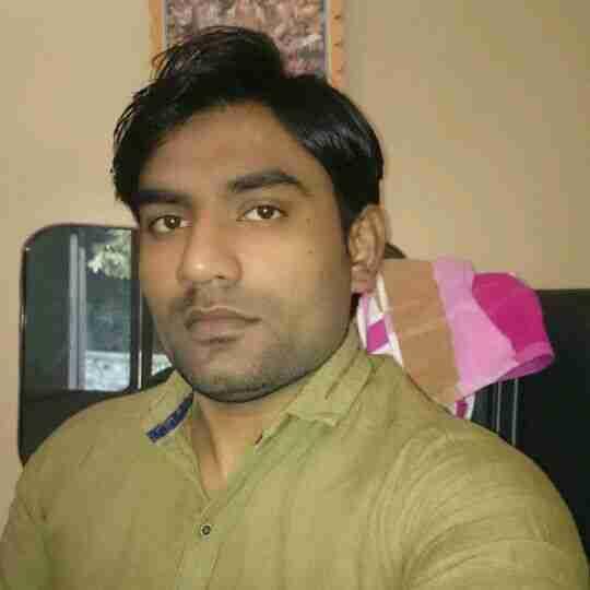 Dr. Rahul Ranpariya's profile on Curofy