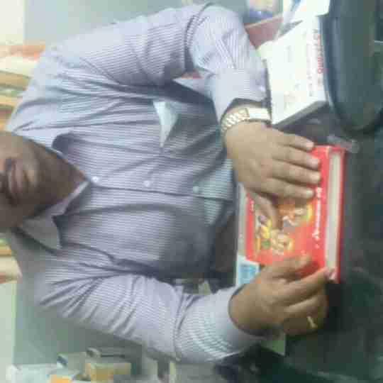 Dr. Seetaram Fattepur's profile on Curofy