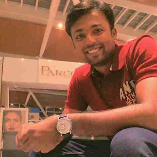 Dr. Raghu Vamshi's profile on Curofy