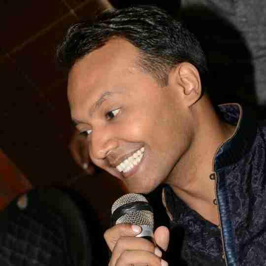 Dr. Amol Garg's profile on Curofy