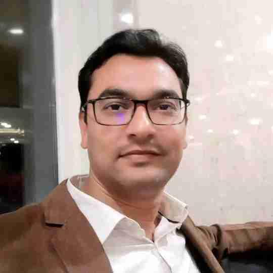 Dr. Pushpendra Pushkar's profile on Curofy