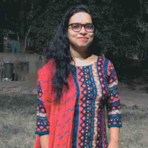 Dr. Richa Yadav's profile on Curofy