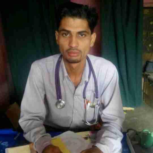 Dr. Nadeem Raja's profile on Curofy