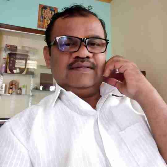 Dr. Ningaraj Talawar's profile on Curofy