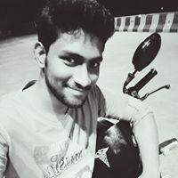 Boobash Viswanath's profile on Curofy